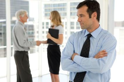 Why a Good CEO Job Description Matters
