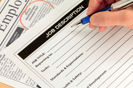 Define the Role Before You Write the Job Description