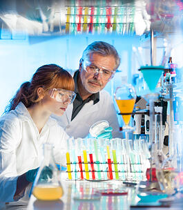 Recruit the Top Research and Development Talent
