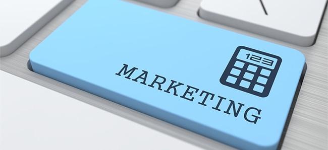 Marketing Concept. Marketing Word on Blue Computer Button 650x300-1.jpg